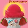 Little Jimmy Italian Ice Strawberry