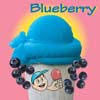Little Jimmy Italian Ice Blueberry