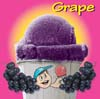 Little Jimmy Italian Ice Grape