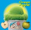Little Jimmy Italian Ice Green Apple